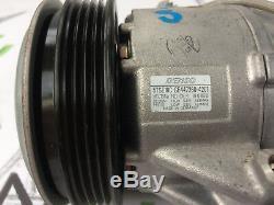 Toyota Yaris, Verso 11-16 1.3 Petrol Air Con A/c Pump Compressor Ge 447260-4201