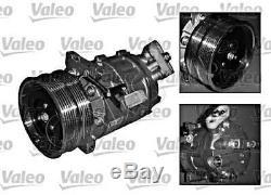 VALEO Air Conditioning A/C Compressor Fits ALFA ROMEO 159 Brera 2.4L 60693332