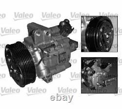 VALEO Compressor, air conditioning 699393