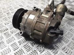 VW CRAFTER MK1 2.5 Diesel A/C Air Con Conditioning Compressor 2E0820803D
