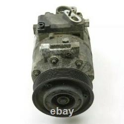 VW Golf mk5 GTI 2.0 TFSI 2004-2009 AC Aircon pump compressor 1K0820803N