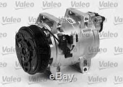 Valeo A/c Air Con Compressor 699264 P New Oe Replacement