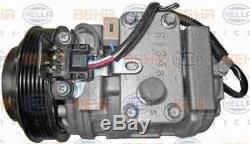 Valeo Kompressor Klimaanlage 699569 I Neu Oe Qualität