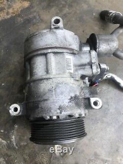 Vito Viano W639 V6 DCP17067 Air conditioning compressor
